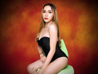 Naked AngelaVisser