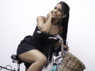 Real CamilaSanz