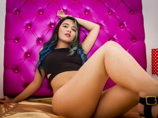 Webcam JulianaxAcuna