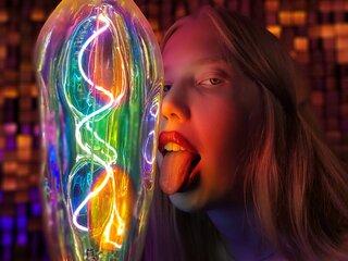 Webcam MilenaBlond
