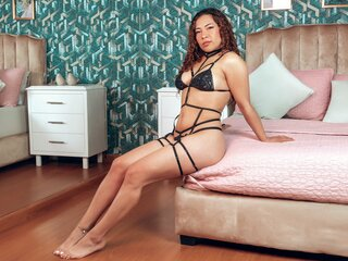 Jasmin MirandaVelez