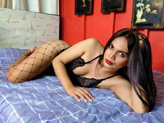 Jasmin TrianaFox